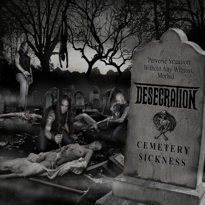 Cemetery Sickness