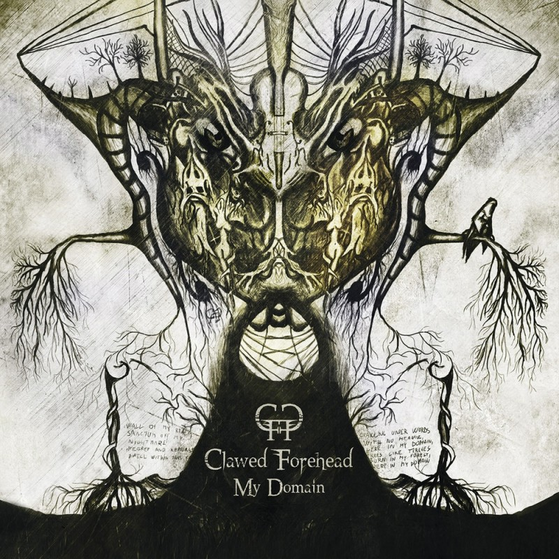 Clawed Forehead-My Domain