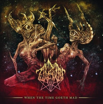 Zarin-When the Time Goeth Mad