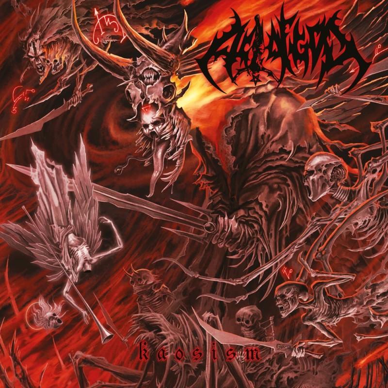 Act Of God-Kaosism