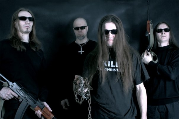 Act Of God band