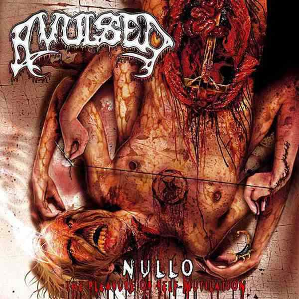 Avulsed-Nullo CD