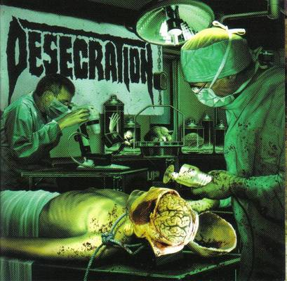Desecration-Forensix