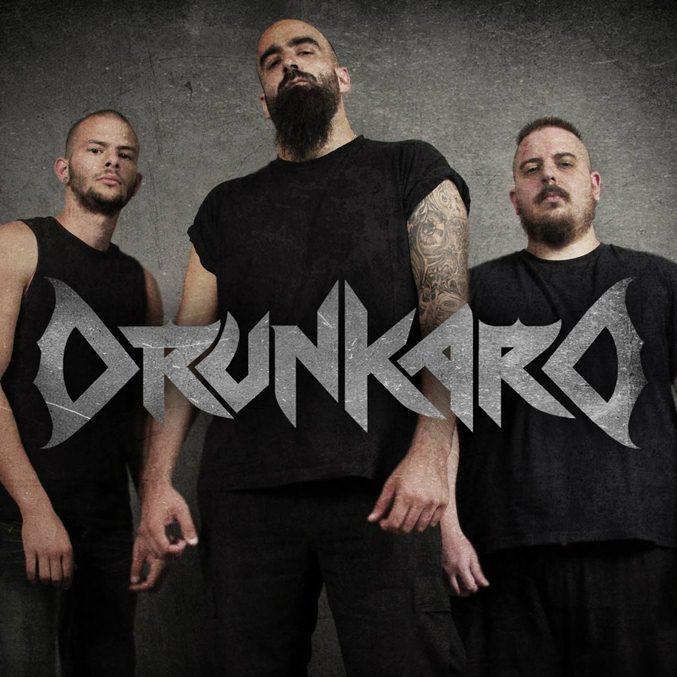 Drunkard band