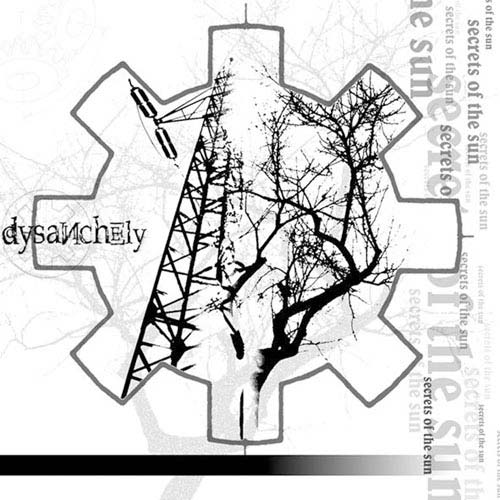 Dysanchely-Secrets of the Sun