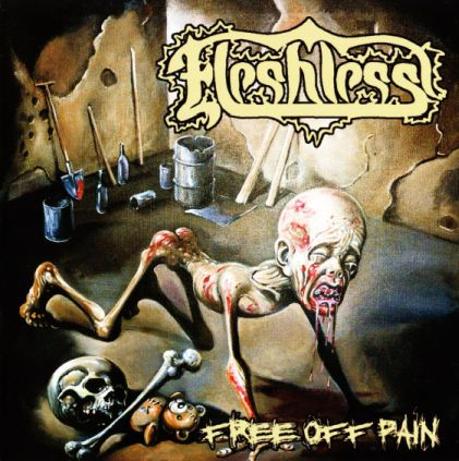Fleshless-Free of Pain