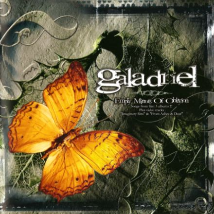 Galadriel-Empty mirrors of oblivion