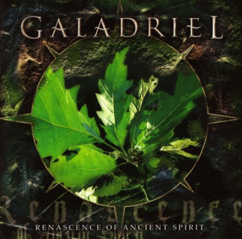 Galadriel-Renascence of an ancient spirit CD