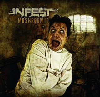 Infest-Moshroom CD