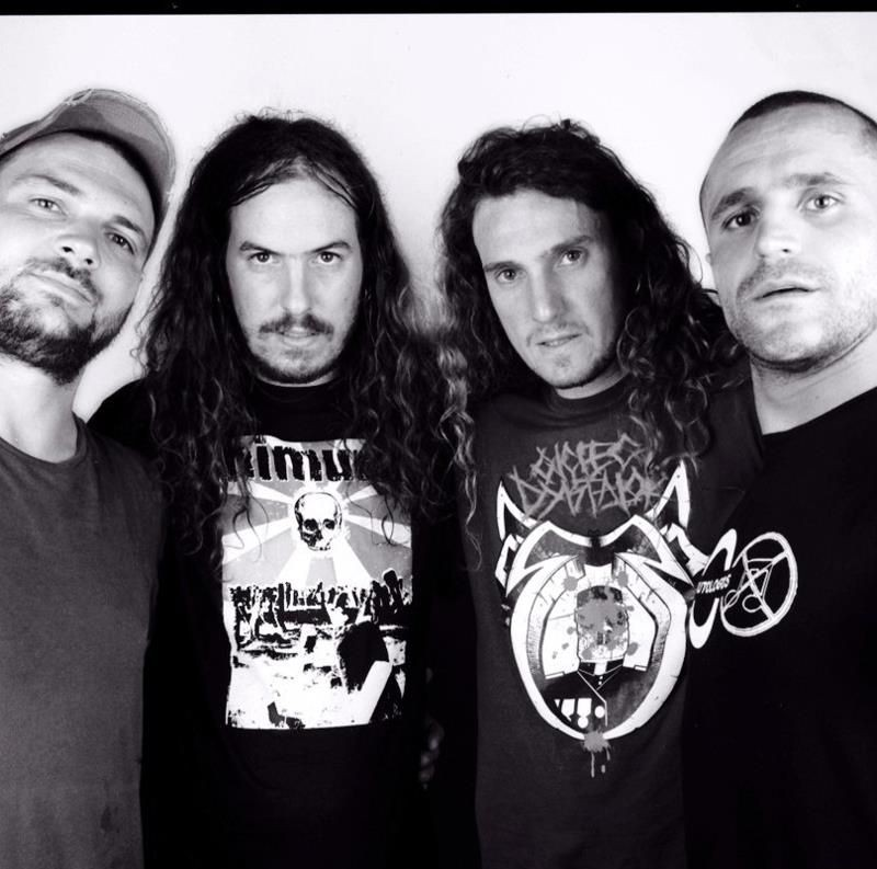 Infest band