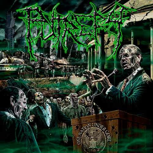 Putrefy-One Nation Under Gore