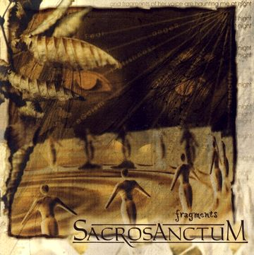 Sacrosanctum-Fragments