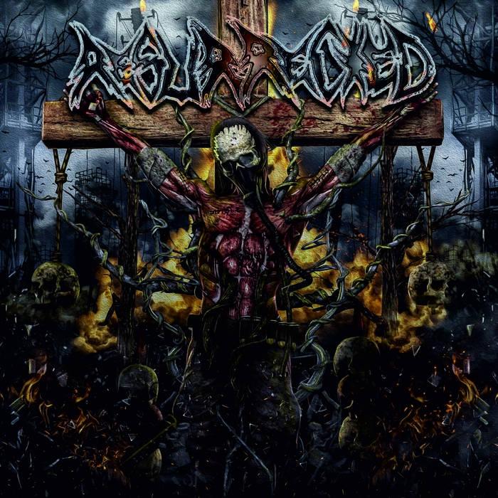 Resurrected CD