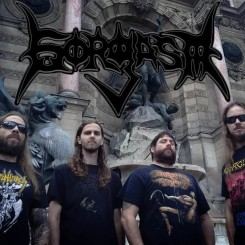Gorgasm band photo